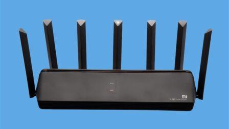路由器测试丨小米路由器AX3600 Wi-Fi 6速度测试!