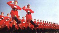 国庆大阅兵(1999)